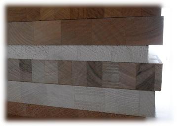 Gelamelleerde Panelen